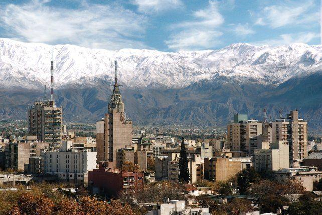 Mendoza separatista