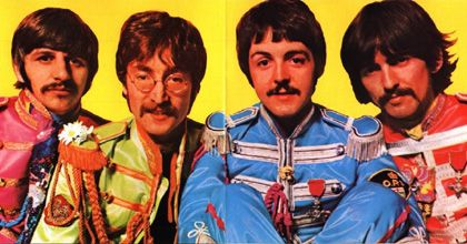 McCartney llamó a boicotear a McDonalds que usó sin permiso imagen de Los Beatles