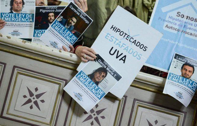 Los créditos UVA, creados en 2016, surgieron como una buena opción para millones de argentinos pero ahora se transformó en una verdadera pesadilla.