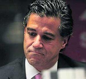 El juez Rafecas ya no investigará al vicepresidente.