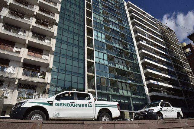Gendarmería detuvo a cuatro involucrados más en la causa por facturas truchas