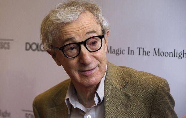 Inoxidable. Woody Allen no pudo escudarse en sus fobias para salvarse.