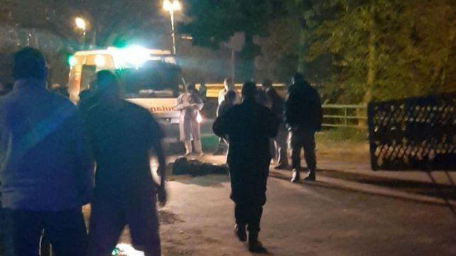 Otro asesinato en un ataque a balazos, esta vez en Villa Gobernador Gálvez