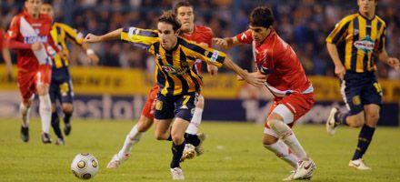 Central cumplió, le ganó a Tigre y ahora debe esperar una mano de River