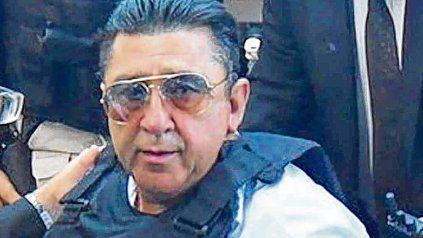 Tras las rejas. Luis Alberto Paz tiene procesamiento firme por liderar una asociación ilícita narco.
