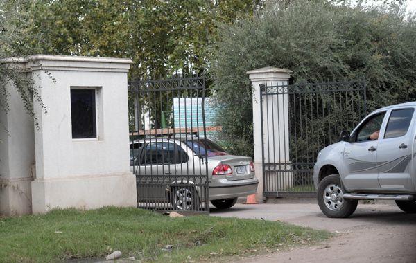Los delincuentes ingresaron a tres viviendas