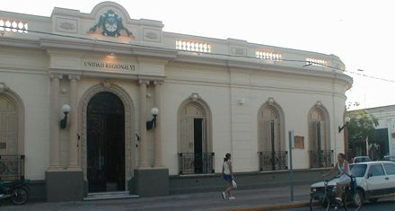 Matan a una mujer de 30 puñaladas en un cíber de Villa Constitución