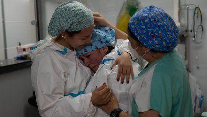 Coronavirus: murieron 179 personas y 19.437 fueron reportadas con coronavirus en las últimas 24 horas