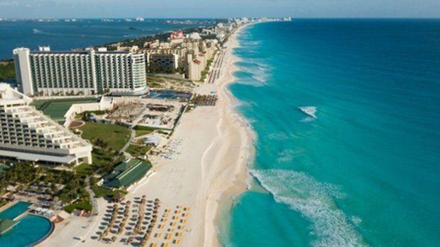 Cancún (México).