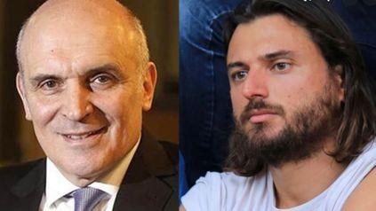 El economista de Avanza Libertad, José Luis Espert, y el referente social Juan Grabois, mantuvieron un duro cruce en Twitter.