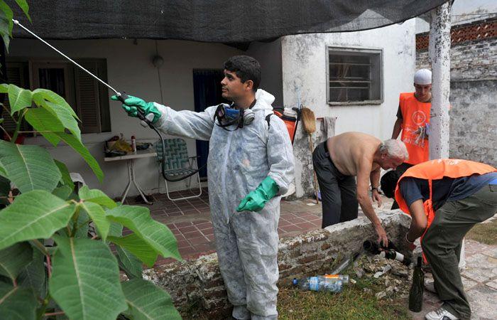 El funcionario indicó que es posible que se detecten más casos en Rosario.