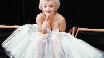La más deseada: Marilyn Monroe, el ícono de los 50 que se fue demasiado pronto