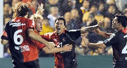 Newells consiguió ante Olimpo un empate que no le cae mal