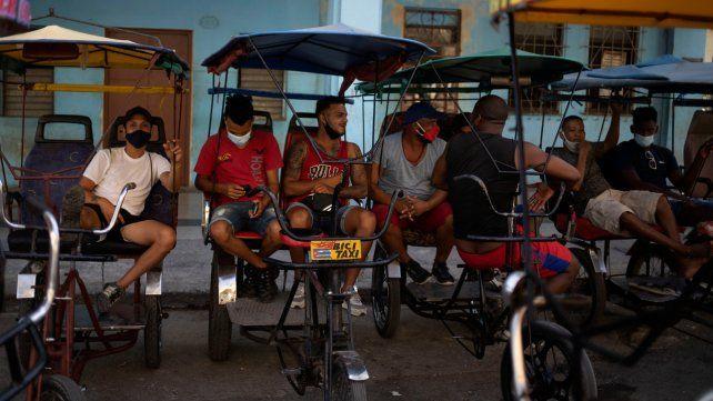 El gobierno de Cuba confirmó una muerte en las protestas del fin de semana