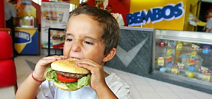 La obesidad infantil encabeza las consultas sobre nutrición pediátrica