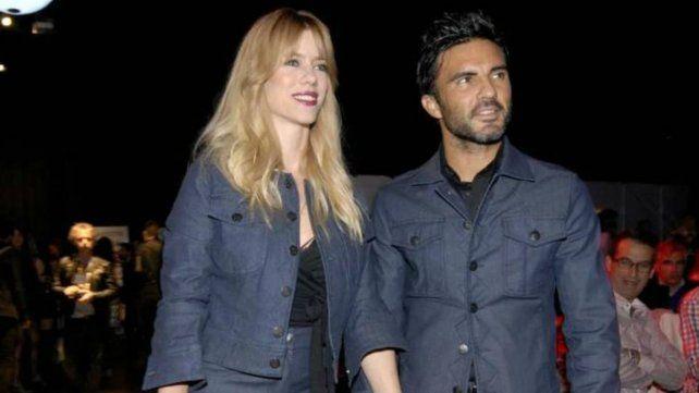 Nicole y Cubero