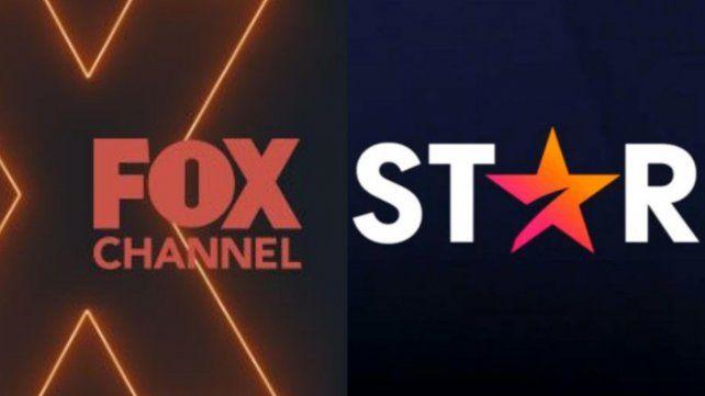 Los canales de la señal Fox cambiaron sus nombres por Star