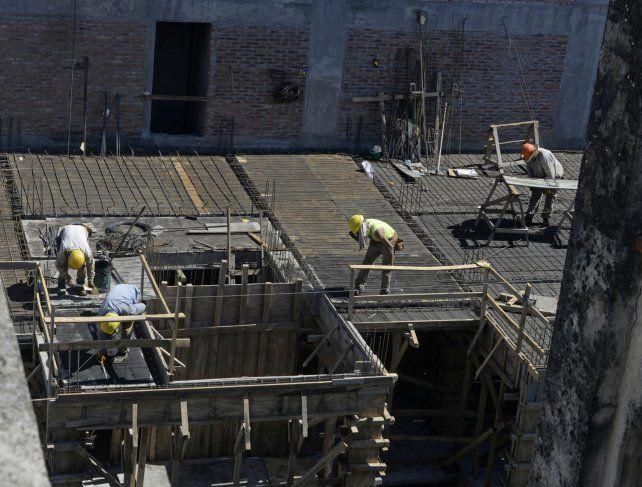 El debate por la altura de las construcciones en el primer ejido urbano se metió otra vez en la agenda del Concejo.