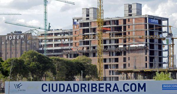 Rosario tendrá su primer hotel a orillas del Paraná en Puerto Ribera