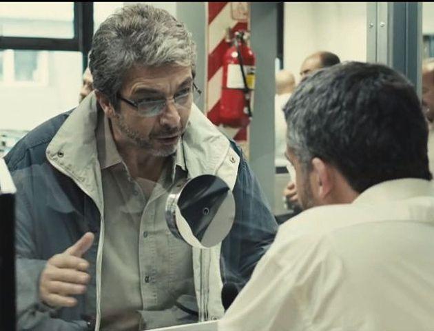 Ricardo Darín y su brillante interpretación como Bombita.
