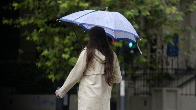 Se esperan un viernes y sábado muy lluviosos. El domingo el tiempo mejoraría.