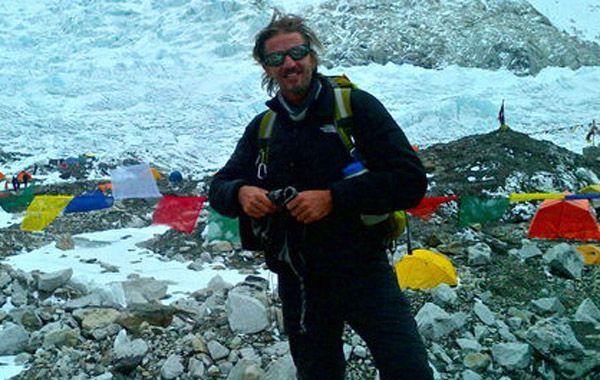 Telefé estrena hoy la aventura de Facundo Arana en el Everest