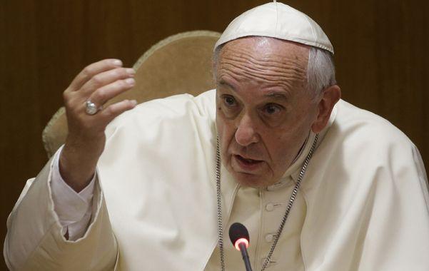 El santo padre. Francisco volverá a dialogar por radio con su amigo