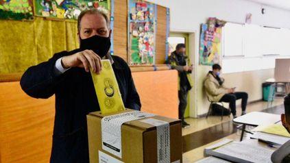 Charly Cardozo: Tenemos la oportunidad de decir en las urnas basta de atropellos