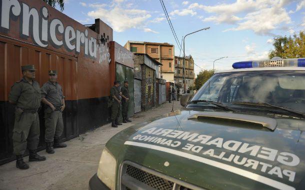 Las fuerzas federales desembarcaron en Rosario el 9 de abril pasado y su presencia ya comienza a revertir los índices de violencia