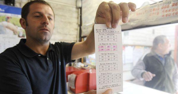 Un apostador que jugó en una agencia rosarina ganó 8 millones al Quini Seis