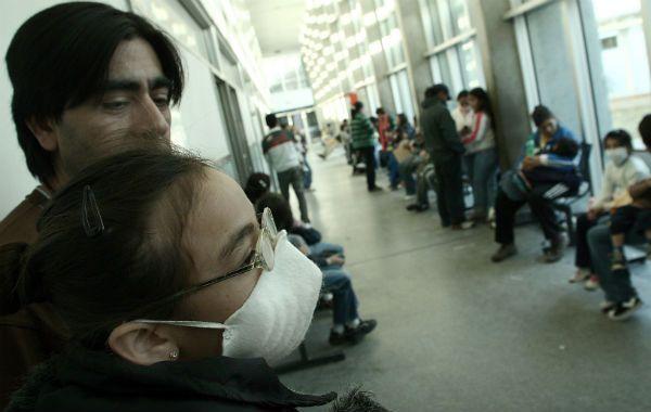 El ministro de Salud provincial le pidió a los santafesinos que se vacunen contra la gripe A