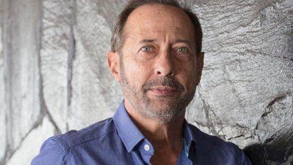 Guillermo Francella respalda la decisión de Horacio Rodríguez Larreta de mantener las clases presenciales en la Caba.