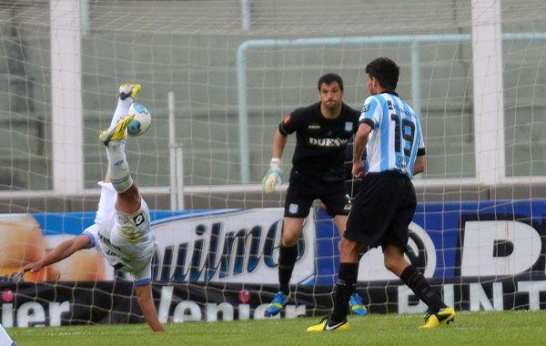 Racing jugó mal, fue goleado en Córdoba frente a Belgrano y sigue último