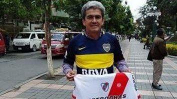 """""""Argentina tiene una oportunidad única para ganar en La Paz. No solo por la calidad de sus jugadores sino también por el pésimo momento que atraviesa Bolivia"""", dijo el exmediocampista, de 61 años."""