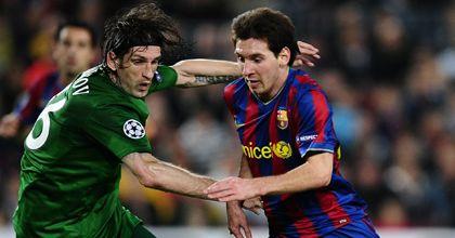 Platini afirmó que Messi es el mejor del mundo: Merece todos los premios