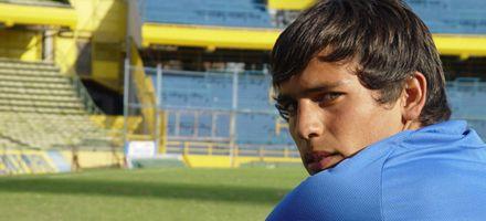 Otro Figueroa rompe redes: bajó a Vizcarra y es nuevo goleador canalla de inferiores
