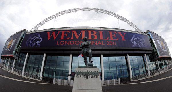Londres palpita la final y espera descubrir al nuevo rey de Europa: Manchester o Barcelona