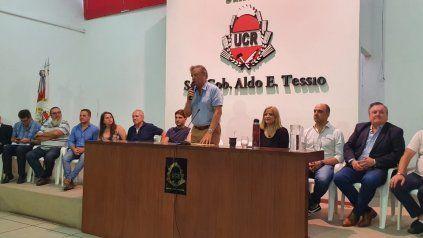 La dirigencia de la UCR santafesina apuró los tiempos del reordenamiento opositor.