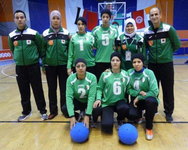 Misterio por un equipo de Argelia que nunca llegó a los Juegos Paralímpicos