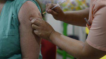 Los argentinos esperan con gran expectación su turno para poder recibir la vacuna.