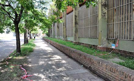 Conmoción en barrio Belgrano por el asesinato de un chico de 16 años
