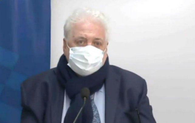 Coronavirus: ministros de salud de todo el país salieron a respaldar las políticas de Ginés