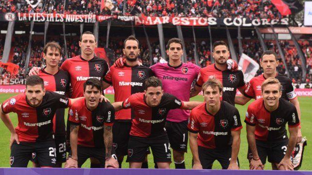 Se postergó el partido entre Independiente y Newells