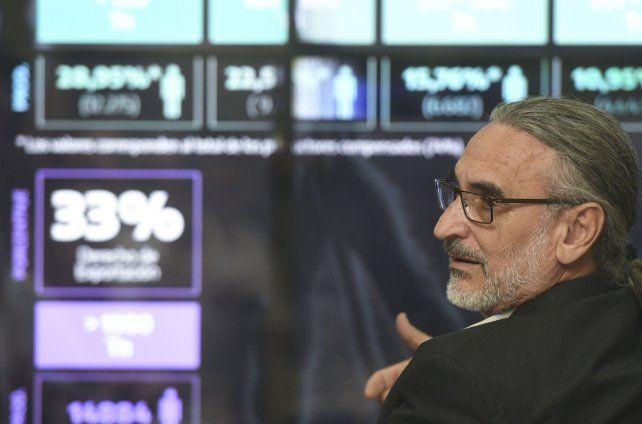 Maíz: el gobierno dio marcha atrás con el cierre temporario de las  exportaciones