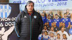 El dirigente Adrián Ramseyer, vicepresidente de Villa Dora, confirmó que la intención es jugar la Liga Femenina.
