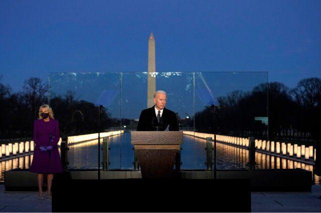 El presidente electo habla este martes a la noche