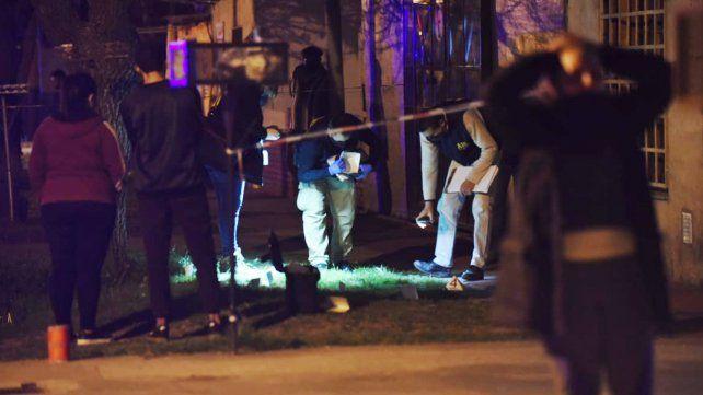 Mataron a una chica de 14 años en un ataque a una casa en la zona oeste