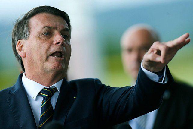 Bolsonaro, síntoma de un Brasil atrapado