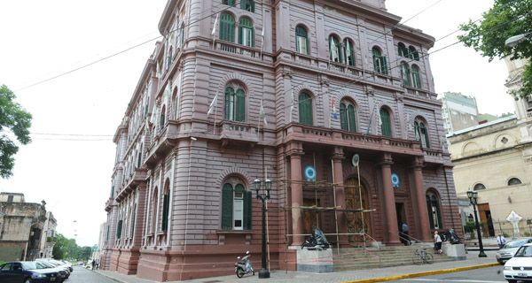 Los municipales reclamarán un aumento que contemple una nueva escala salarial