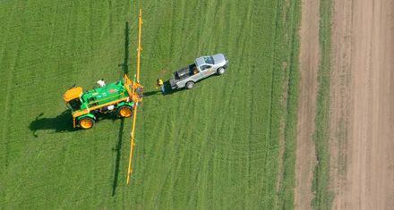 Se cayó el proyecto de ley que limitaba el uso de agroquímicos en la provincia
